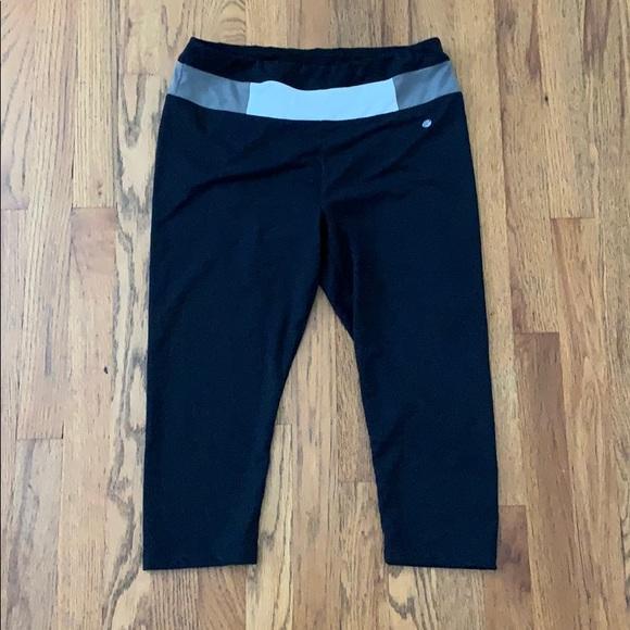 ballys Pants - Capri Leggings